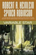 Variable Star book cover
